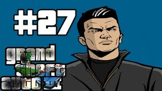 A Trip to Liberty City - Grand Theft Auto III SSoHThrough Part 27 - Shotgun Ra-WHOOPS