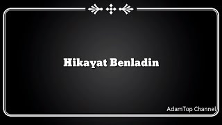 (Lirik Video) Hikayat Benladin - Ben Ladin