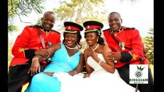 Moe weds Maj Walwa, Military Wedding Photos Slideshow by KingsCam Media