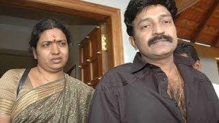 Jeevitha Rajashekar Revealed secret Over Uday Kiran Death