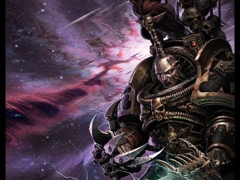 13th Black Crusade (Grimwind - Плачь Империум / Cry Imperium )