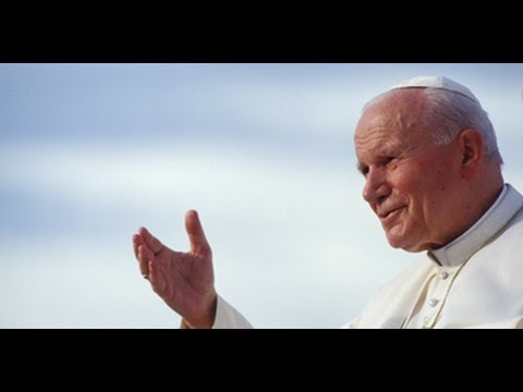 Canonization of Pope John Paul II & John XXIII