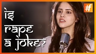 Download Indian Rape Case Video | Why Rape Is A Joke In India? 3Gp Mp4