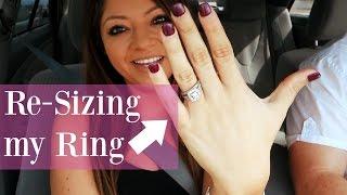 download lagu Re-sizing My Ring  Size 7 To 5.5 gratis