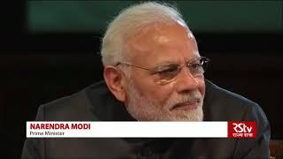 Best of PM Modi's speech from Bharat Ki Baat, Sabke Saath from London