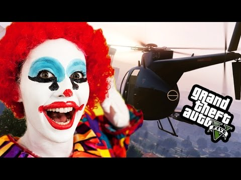 DUMBEST JOKES EVER on GTA V (GTA 5 Trolling/funny moments)