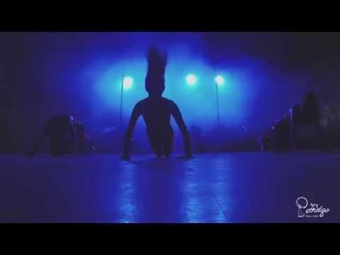Стрип-пластика, хореограф Ольга Панаева! Indigo Dance Studio Отчетный концерт 2015!!!