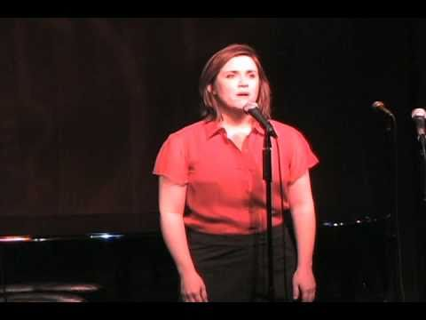 Donna Lynne Champlin - I Burn (Jeff Blumenkrantz)