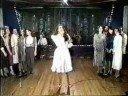 La voix du bon Dieu - Céline Dion