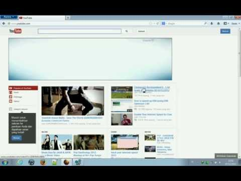 Speed up Video Buffering Using WMP(Windows Media Player)