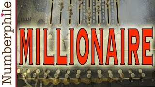The Millionaire Machine - Numberphile