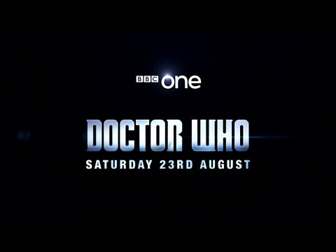 Listen! - Doctor Who Series 8 2014: Teaser trailer - BBC One