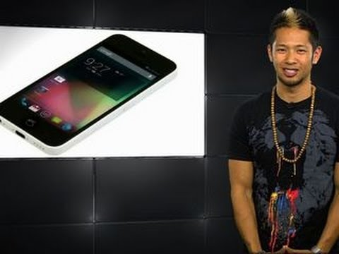 Apple Byte - The latest iPhone 5S news and rumors