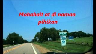 Kaibigan with Lyrics 4.42 MB