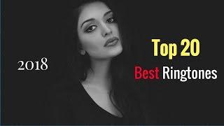 Top 20 Best Ringtones 2018 [Download Link]