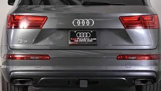 2019 Audi Q7 3.0T Prestige in Palo Alto, CA 94303