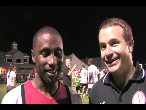 07 18 09 #14 Norbert Webley interview