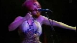 Deee Lite Groove Is In The Heart Live In Roskilde 1991