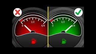 7 Hábitos de Motoristas que Arruínam Seu Carro e Esvaziam Sua Carteira
