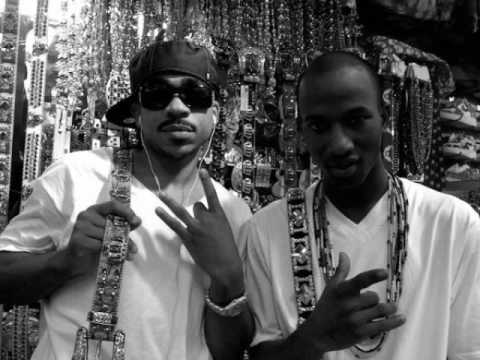 Max B - Freestyle (Styles P - Kill...