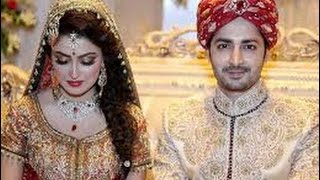 Download Lagu Ayeza Khan Danish Taimoor Barat Video Gratis STAFABAND