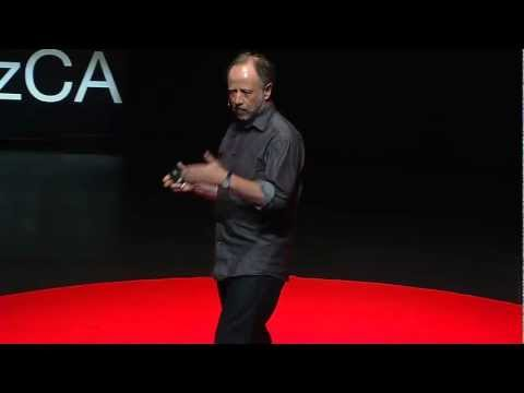 How 4 Elements Will Transform Our Relationship To Things... - Chris Yonge @ TEDxSantaCruz