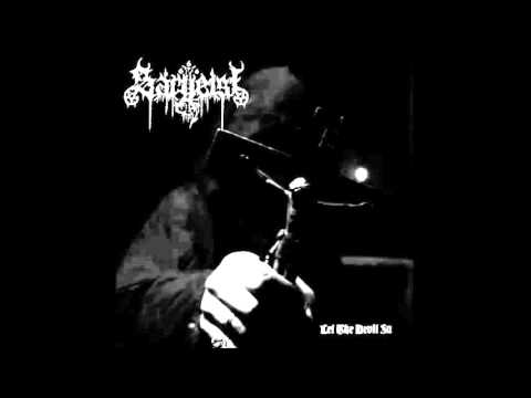 Sargeist - Discovering The Enshrouded Eye