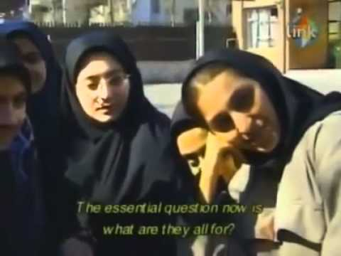 iran's islamic regime,  Women, living in Hell