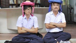Hài Hoài Linh: Đại náo học đường Chí Tài-Hoài Linh