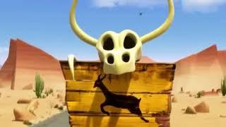 Phim hoạt hình - Cuộc phiêu lưu của Chú Thằn lằn Oscar Tập 11,12,13,14,15,16,17,18,19,20 - 2018 FULL