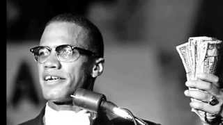 Malcolm X- Set Up Our OWN!!!!