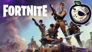 Fortnite Above average Gameplay w/ Usually Interesting Commentary | Not #1, That's AlexRami