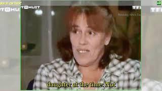 733 Breaking News   Mother 'hid secret baby in car boot'