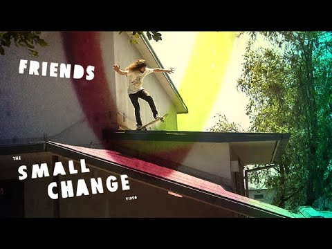 Small Change Friends Section