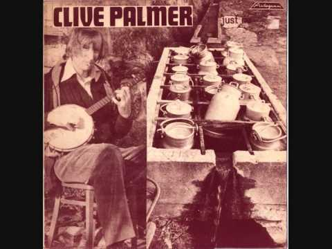 Clive Palmer   The Girl from the North Country
