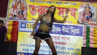 Khanji pur hot dance's
