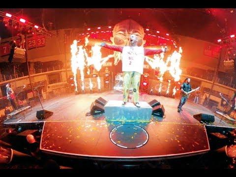 Download  Five Finger Death Punch - Inside Out    Gratis, download lagu terbaru