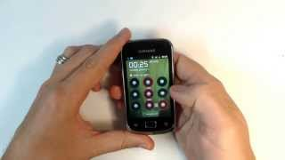 Samsung Galaxy Mini 2 S6500 hard reset