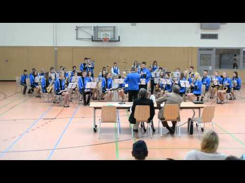 THE LION KING - Młodzieżowa Orkiestra Dęta KAPRYS