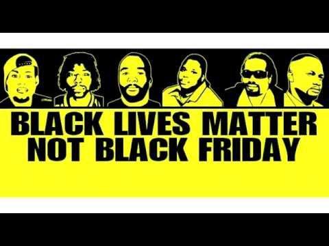 #BlackLivesMatter #NOTBLACKFRIDAY March on #NewYork #Noverber27