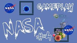 Transformice - Gameplay NASA #4