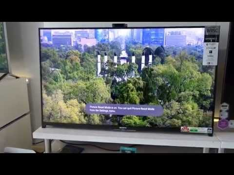#TVReviews@Dinos: Sony W950C BRAVIA 3D LED 43 inches Android TV Review