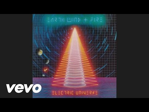 Earth Wind & Fire - Sweet Sassy Lady