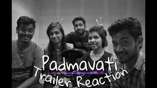 Download Padmavati| Official Trailer| 1st December| Ranveer Singh| Shahid Kapoor| Deepika Padukone/ Reaction/ 3Gp Mp4