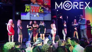 Arcángel - Concurso de Chicas Locas (En Vivo / Live at Medusa 2017 - Dallas, TX)