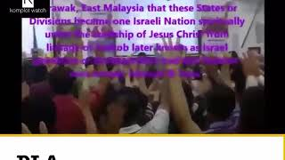 Download Lagu VIDEO BONGKAR : Komplot Negara Kristian 1Israel Malaysia PRU 14 Gratis STAFABAND