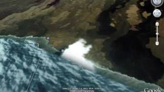 Google Earth 2009- oceans