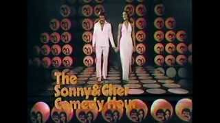 CBS The Sonny & Cher Comedy Hour 1972 promo