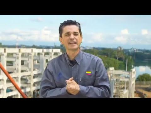 Por qué OSHA? - Curso de Seguridad Industrial - Luis Gaviria