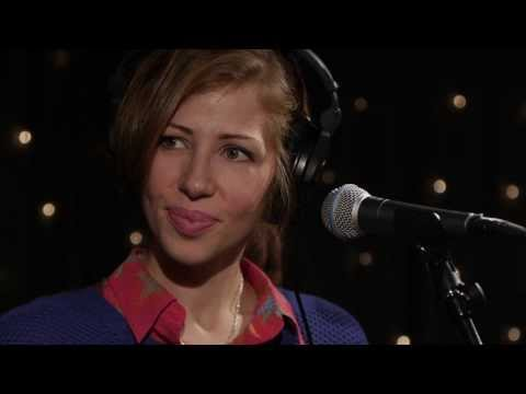 Lake Street Dive - You Go Down Smooth (Live on KEXP)